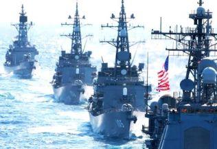 ++ Siria: Usa rafforzano presenza in Mediterraneo ++